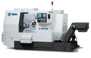 Drehmaschine Biglia B545YS_600
