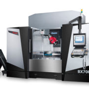Pinnacle BX 700