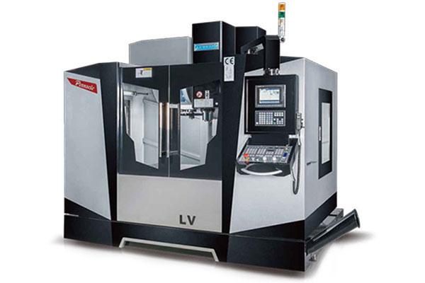 Fräsmaschinen Pinnacle LV-Reihe
