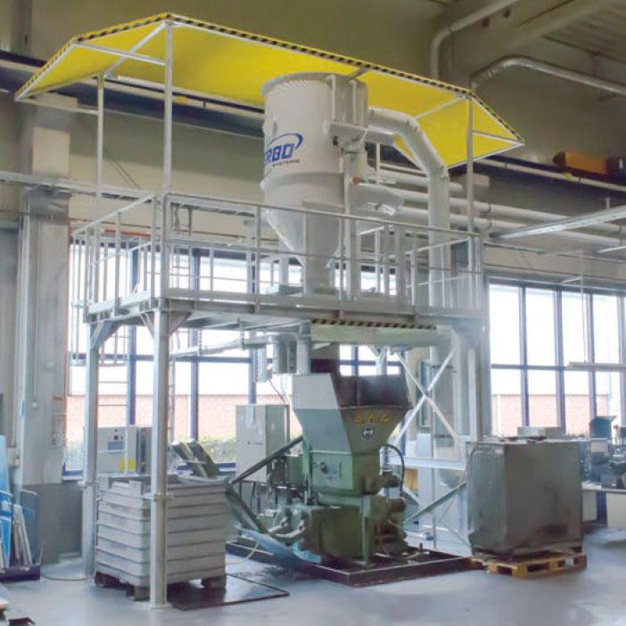 ERBO - Lösungen in der Anlagentechnik